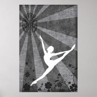 .::MoonDreams::. Ballet Series 3 Poster
