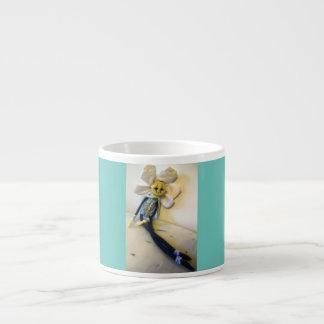 Moonflower Expresso Mug Espresso Mug