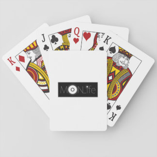 MoonLife Cards2 Playing Cards