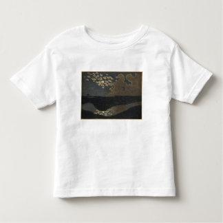 Moonlight, 1894 toddler T-Shirt