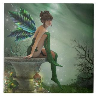Moonlight Fairy Tile