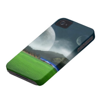 Moonlight Fantasy Case-Mate iPhone 4 Cases