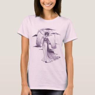 Moonlight Geisha T-Shirt