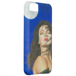 """Moonlight Gypsy"" Fantasy Iphone Five Case iPhone 5C Case"