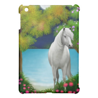 Moonlight Horse Speck Case Cover For The iPad Mini