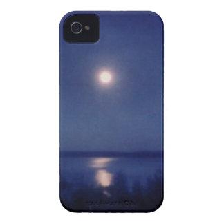 Moonlight iphone4 case Case-Mate iPhone 4 case