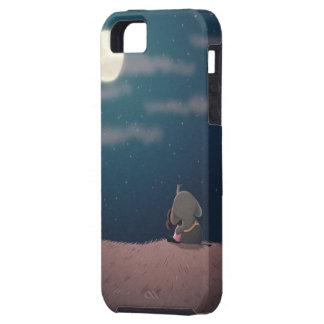 Moonlight iPhone 5 Case