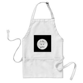 Moonlight Life Apron