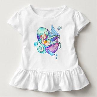 Moonlight Mermaid Toddler T-Shirt
