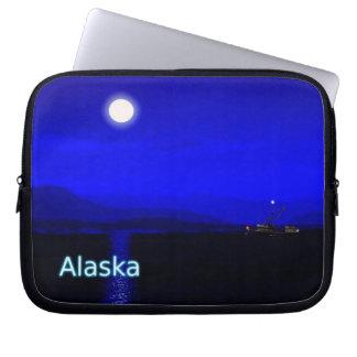 Moonlight Passage Computer Sleeves
