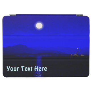 Moonlight Passage iPad Air Cover