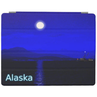 Moonlight Passage iPad Cover