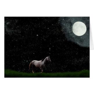 Moonlight Run Card