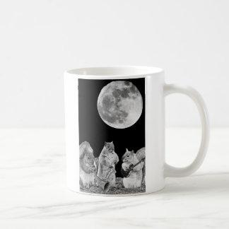 Moonlight Serenade Coffee Mug
