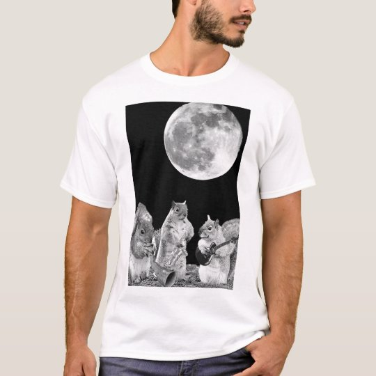 Moonlight Serenade T-Shirt