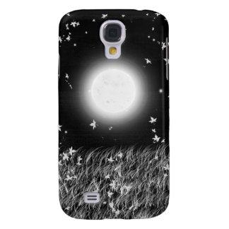 Moonlight Shadow! Galaxy S4 Case