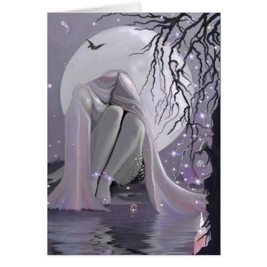 Moonlight Sleeper Card