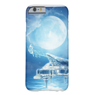 Moonlight Sonata Barely There iPhone 6 Case