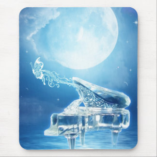 Moonlight Sonata Mouse Pad