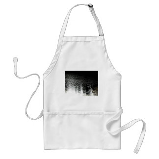 Moonlight sparkle standard apron