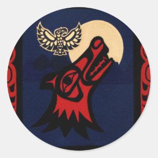 Moonlight Stew.JPG Sticker