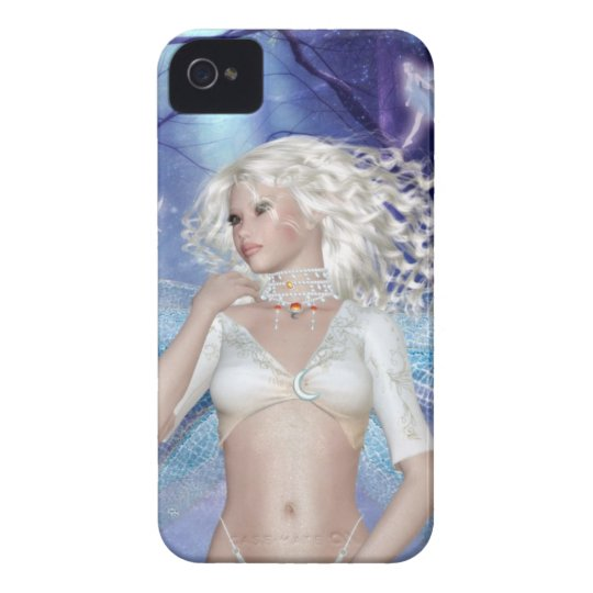 Moonlight Twinkle B Blackberry Bold Case