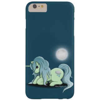Moonlight Unicorn Samsung Galaxy Phone Case