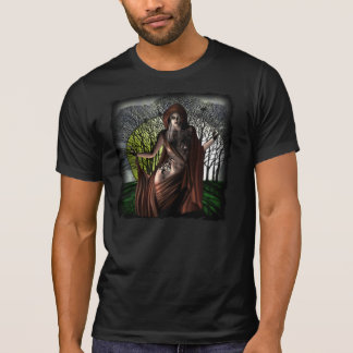 Moonlight Vamp -  Destroyed T-Shirt