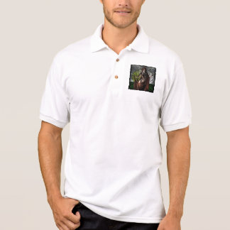 Moonlight Vamp -  Polo Shirt