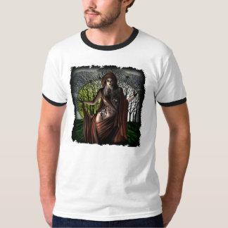 Moonlight Vamp - Ringer T-Shirt
