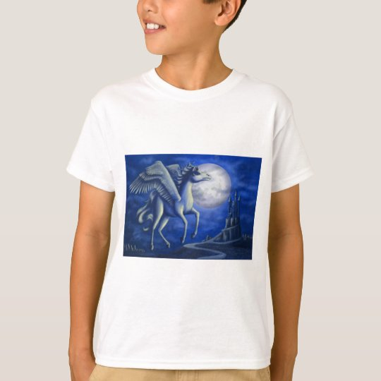 Moonlit Flight T-Shirt