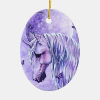 Moonlit Magic Ornament
