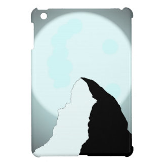 Moonlit Mountain Case For The iPad Mini