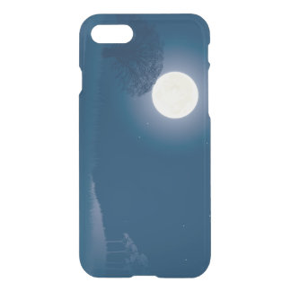 Moonlit Night Phone Case