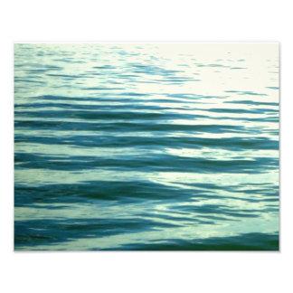 Moonlit Sea Photo