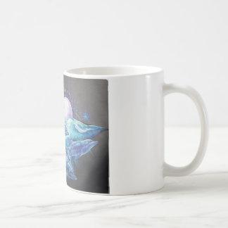 Moonlite Dolphins Mug