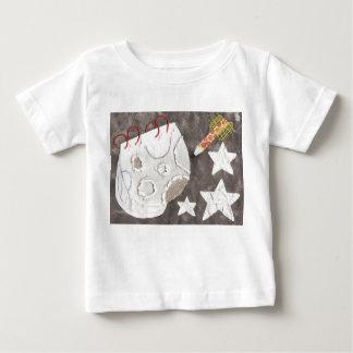Moonpad and Pen Baby T-Shirt