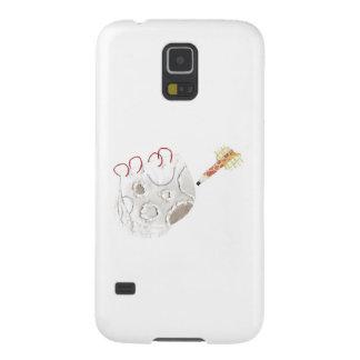 Moonpad and Pen Samsung Galaxy S5 Case