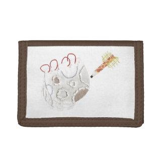 Moonpad and Pen Wallet