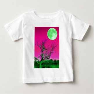 Moonrise park baby T-Shirt