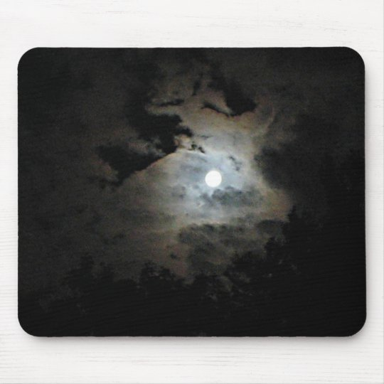 MOONS MOUSE MAT