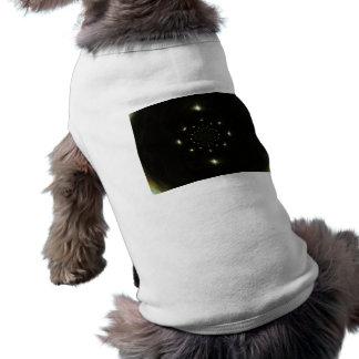 Moons Sleeveless Dog Shirt