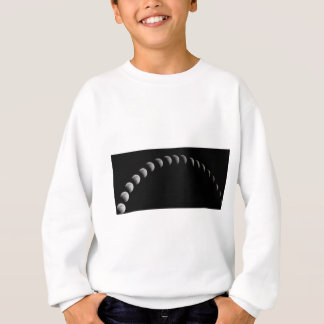 Moons Sweatshirt