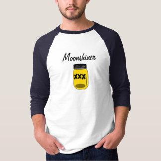 Moonshiner 3/4 sleeve T-Shirt