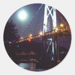 Moonsteel Bridge Stickers