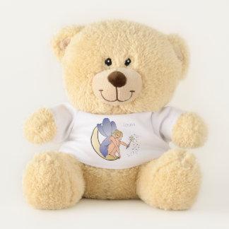 Moonstruck Fairy Custom Teddy Bear