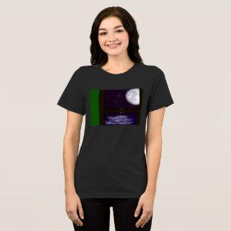 Moonstuck Window T-Shirt