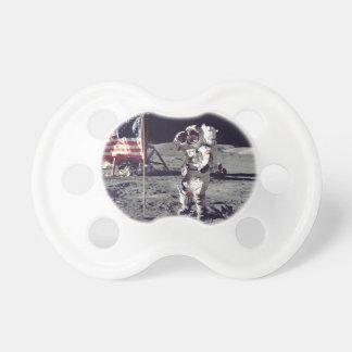Moonwalk Apollo 17 Dummy