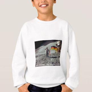 moonwalk Deutschland Sweatshirt