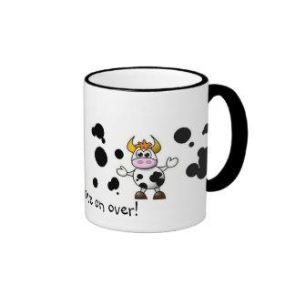 Mooooooove on over Mug